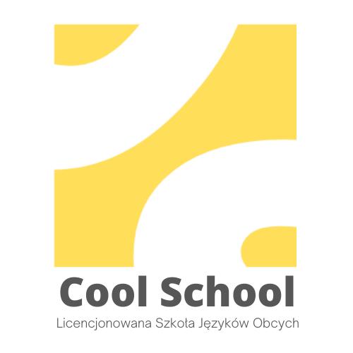Licencjonowana Szkoła Języków Obcych COOLSCHOOL - Katowice, woj. Śląskie